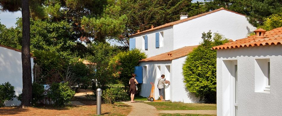 residence vacance oleron