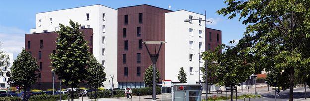 Location résidence étudiante Lyon 8 à Lyon - Photo 10