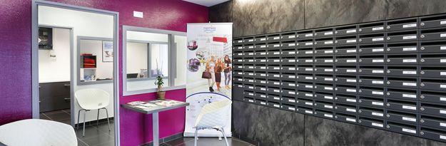 Location résidence étudiante Lyon 8 à Lyon - Photo 9