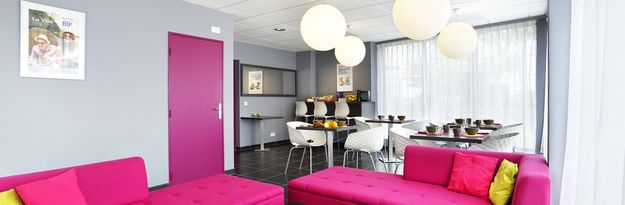 Location résidence étudiante Lyon 8 à Lyon - Photo 7