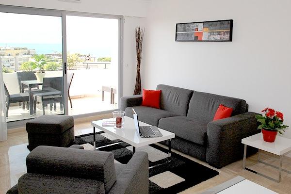 Logements Residenza Le Lido à Cagnes sur Mer - Photo 2
