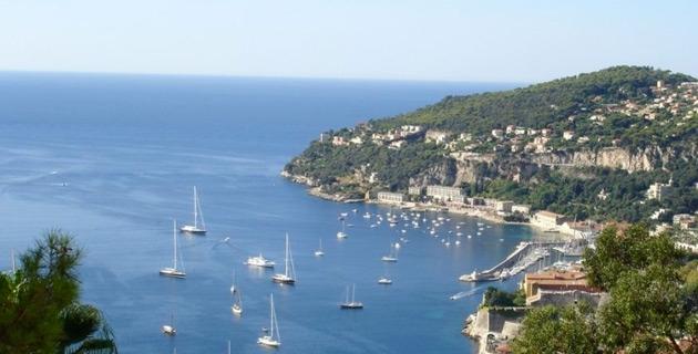 Residenza Le Lido à Cagnes sur Mer - Photo 10