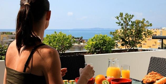 Residenza Le Lido à Cagnes sur Mer - Photo 6