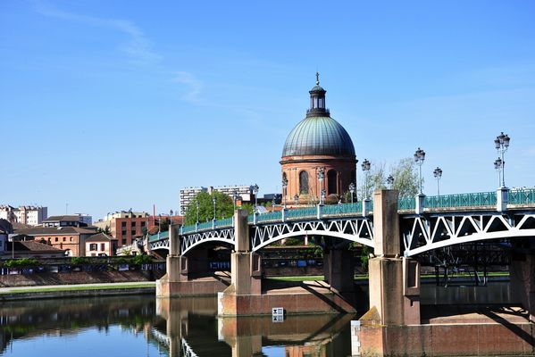 A découvrir à Toulouse - Photo 6
