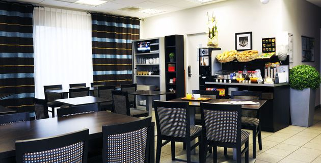 Appart hotel toulouse louer toulouse saint martin nemea for Appart hotel 31300