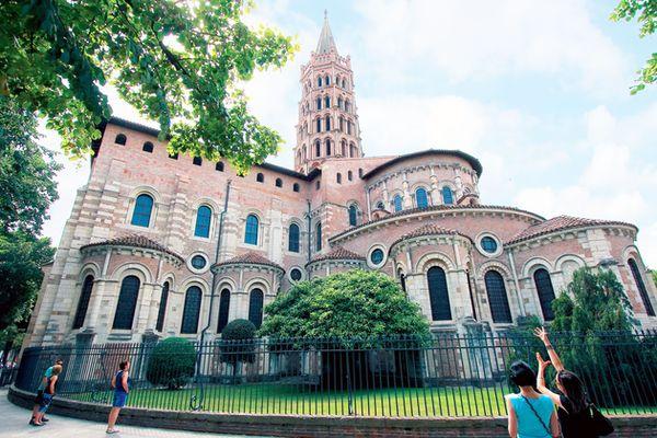 A découvrir à Toulouse - Photo 13