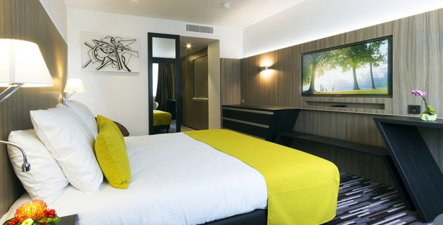 Appartement Hotel Toulouse Concorde