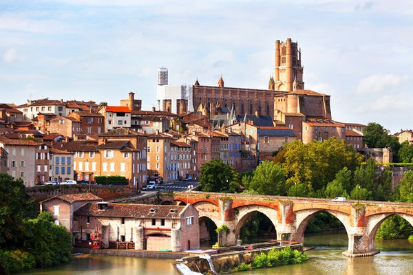 A découvrir à Toulouse - Photo 1