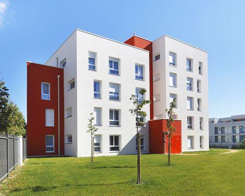 Location résidence étudiante Dijon Eiffel à Dijon
