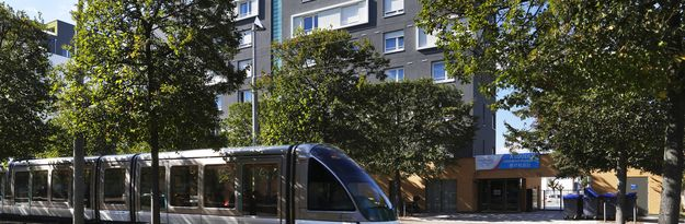 Location résidence étudiante Strasbourg Meinau à Strasbourg - Photo 6