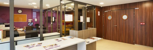 Location résidence étudiante Strasbourg Meinau à Strasbourg - Photo 13