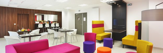 Location résidence étudiante Strasbourg Meinau à Strasbourg - Photo 10