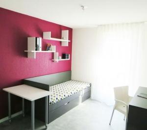 Location résidence étudiante Clermont Centre à Clermont-Ferrand