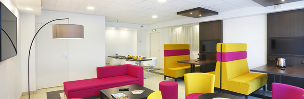 Location résidence étudiante Aix Sainte Victoire à Aix-en-Provence - Photo 4