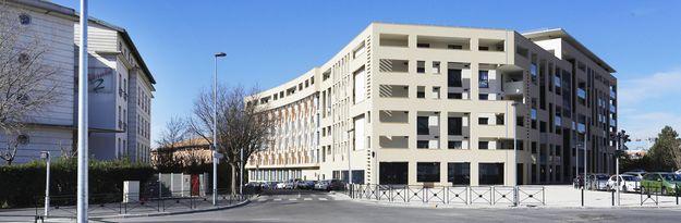 Location résidence étudiante Aix Campus 1 à Aix-en-Provence - Photo 23
