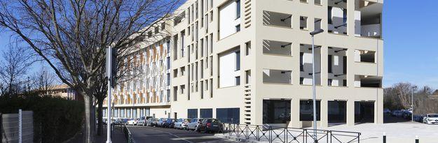 Location résidence étudiante Aix Campus 1 à Aix-en-Provence - Photo 22