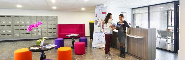 Location résidence étudiante Aix Campus 1 à Aix-en-Provence - Photo 19