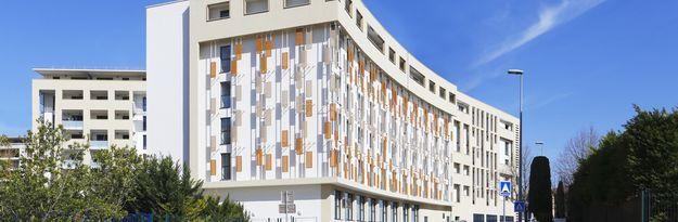 Location résidence étudiante Aix Campus 1 à Aix-en-Provence - Photo 16