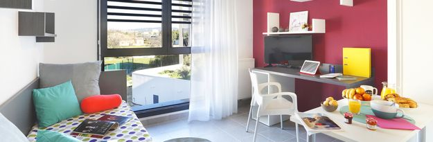 Location résidence étudiante Aix Campus 1 à Aix-en-Provence - Photo 8