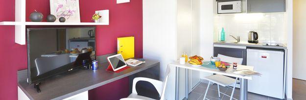 Location résidence étudiante Aix Campus 1 à Aix-en-Provence - Photo 7