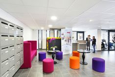 Aix Campus 1 à Aix-en-Provence - Photo 6