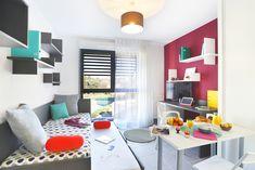 Logements  Aix Campus 1 à Aix-en-Provence - Photo 9