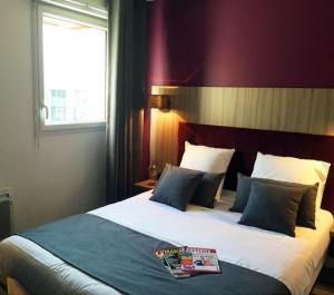 Appart Hotel Au Mois Toulouse