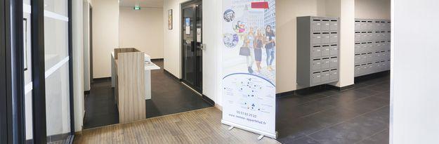 Location résidence étudiante Aix Campus 2 à Aix-en-Provence - Photo 10