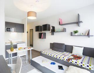 Logements  Aix Campus 2 à Aix-en-Provence - Photo 3
