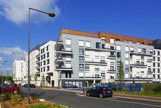 Créteil Campus à Créteil - Photo 5
