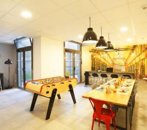 Location résidence étudiante Amiens Beffroi à Amiens