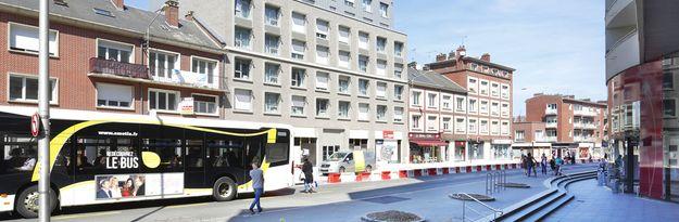 Location résidence étudiante Amiens Beffroi à Amiens - Photo 6