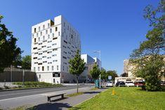 Nanterre Campus à Nanterre - Photo 4