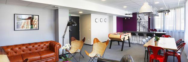 Location résidence étudiante Villeneuve Métropole à Villeneuve d'Ascq - Photo 6