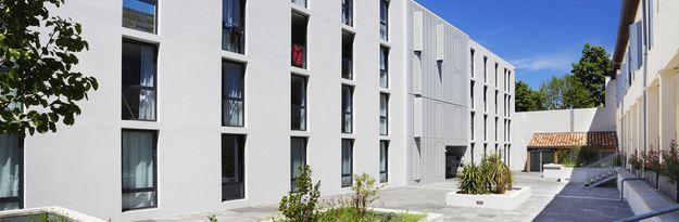 Location résidence étudiante Montpellier Carré du Roi à Montpellier - Photo 6