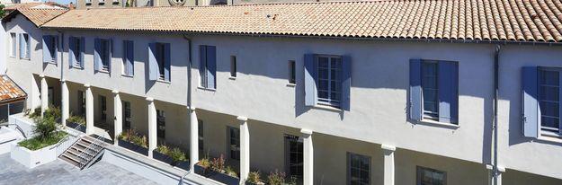Location résidence étudiante Montpellier Carré du Roi à Montpellier - Photo 5