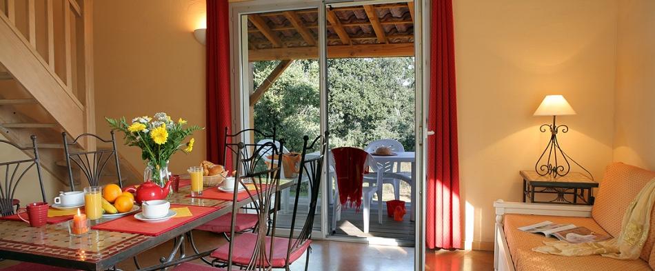 Location Vacances Rsidence Les Portes Des Cvennes Sauve En Hiver