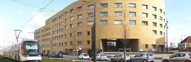 Location résidence étudiante Strasbourg Elypseo à Strasbourg - Photo 7