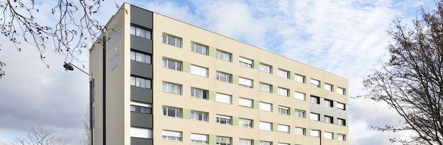 Location résidence étudiante Rennes Villejean à Rennes - Photo 10