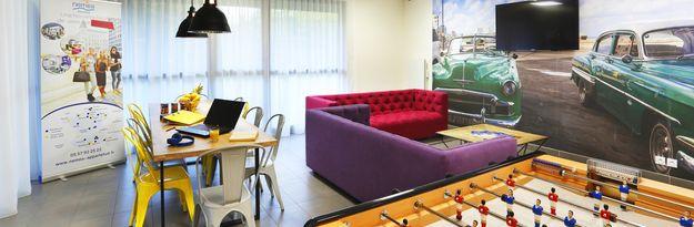 Location résidence étudiante Rennes Villejean à Rennes - Photo 6