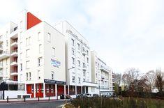 Créteil Campus 2 à Créteil - Photo 5