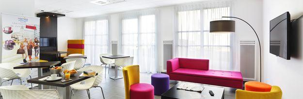 Location résidence étudiante Caen Campus 1 à Caen - Photo 2