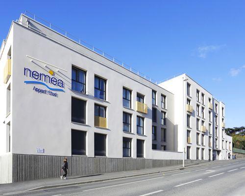Location résidence étudiante Caen Campus 1 à Caen