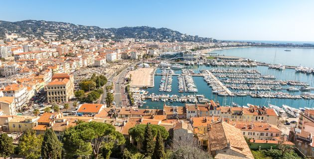 Residence Cannes Palais à Cannes - Photo 9