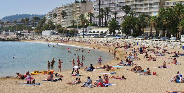 Residence Cannes Palais à Cannes - Photo 8