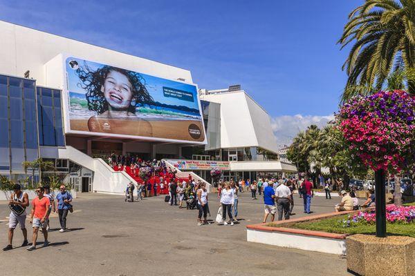 Residence Cannes Palais à Cannes - Photo 4