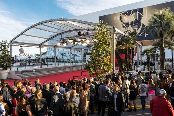 Residence Cannes Palais à Cannes - Photo 3