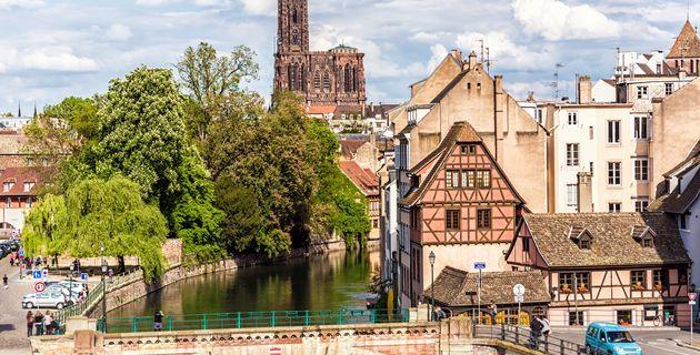 Résidence Elypseo Strasbourg à Strasbourg - Photo 9