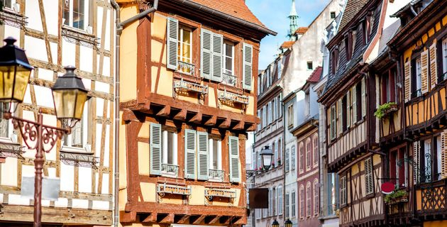 Résidence Elypseo Strasbourg à Strasbourg - Photo 4