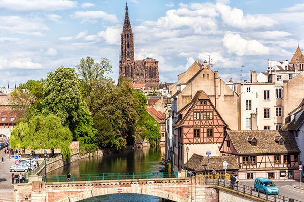 A découvrir à Strasbourg - Photo 5